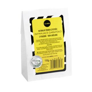Klareko, Zmywające GARmydło – cytrusowe, 110 g (2)