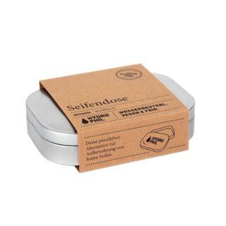 Hydrophil, pojemnik na mydło, mydelniczka, ZERO WASTE, 1 szt. (2)