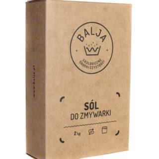 BALJA Sól do zmywarki, 2 kg (1)