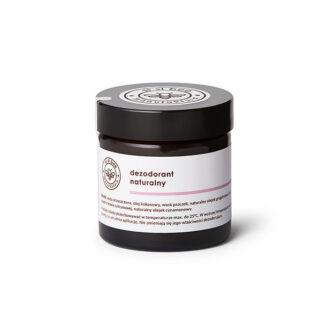 Si si bee, dezodorant naturalny (1)