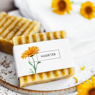 naturalne-mydło -nagietek-Ministerstwo-Dobrego-Mydła-100-g (4)