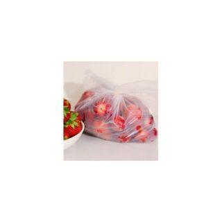 BioBag, woreczki do przechowywania i mrożenia żywności, bez bpa, kompostowalne, 6l, rolka 20 sztuk (2)