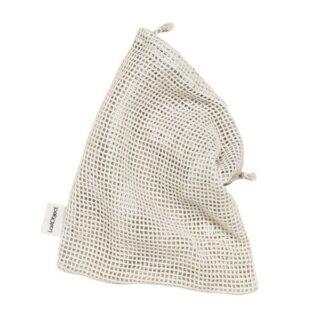 LastObject, wielorazowy bawełniany woreczek do prania chusteczek i płatków higienicznych – LastLaundry Bag (1)