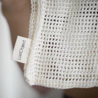 LastObject, wielorazowy bawełniany woreczek do prania chusteczek i płatków higienicznych – LastLaundry Bag (3)
