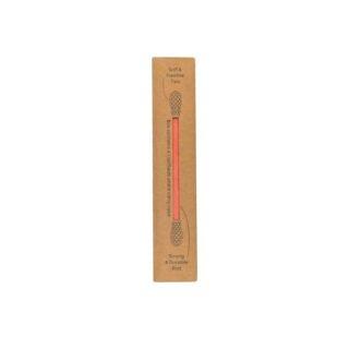 LastObject, wielorazowy patyczek higieniczny – LastSwab Basic – brzoskwiniowy – kryl brzoskwiniowy (2)