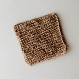 Myjka ze sznurka konopnego bez zawieszki (2)