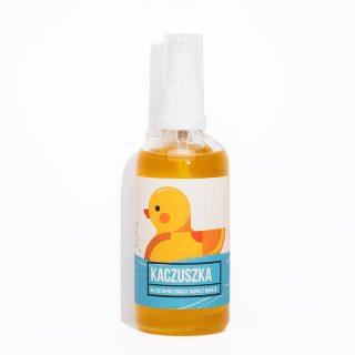 Mydlarnia-Cztery-Szpaki-olejek-do-pielegnacji-Kaczuszka-100-ml-1