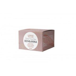 Ben&Anna naturalny krem do rąk DAILY CARE, 30 ml (2)