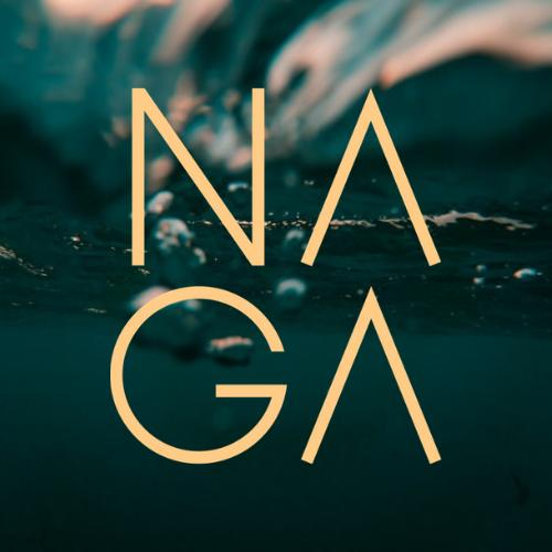 naga z natury